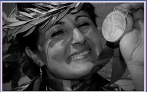 مرگ قهرمان المپیک به اثر کرونا