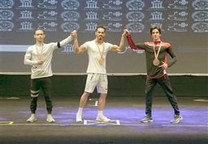 نتایج کامل مسابقات فیتنس قهرمانی کشور اعلام شد
