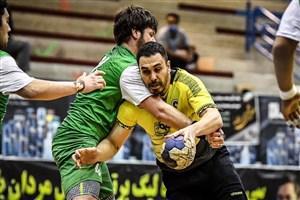 شوک به نماینده هندبال ایران قبل از اعزام