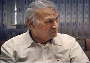 پدر پرتابهای ایران درگذشت