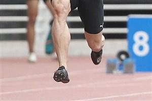 کفش دزدی علیه قهرمانی سریعترین مرد ایران!(عکس)