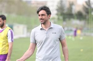 مهدی رحمتی به دیدار مربی تیم ملی رفت (عکس)