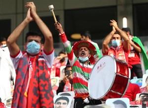 پاداش 70 میلیاردی پرسپولیس در AFC بلوکه شد