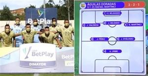 برگزاری عجیب ترین بازی تاریخ فوتبال در کلمبیا
