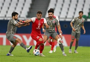 کاهش تیم های لیگ قهرمانان آسیا به 32 تیم