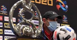گلمحمدی: مشکلات حل شوند، قهرمان آسیا میشویم