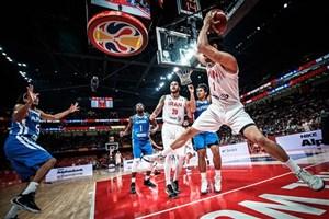 اردوی ژاپن تیم ملی بسکتبال لغو شد؟