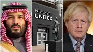 جنجال بزرگ بر سر فروش نیوکاسل به عربستانیها