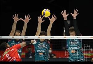 میزبان مسابقات والیبال باشگاههای جهان مشخص شد