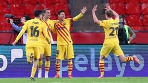 گریزمان: امیدوارم مسی در بارسلونا بماند