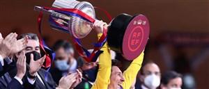 مسی: کاپیتانی بارسا و بالابردن جام، حس خاصی دارد