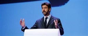 آنیلی: سوپر لیگ دیگر امکان برگزاری ندارد