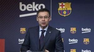 نقش رییس سابق بارسلونا در تشکیل سوپرلیگ