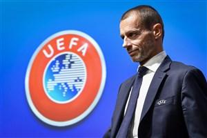 راه حل یوفا برای کمک به تیم های یورو 2020