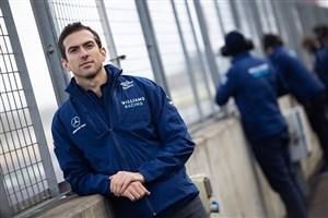 نیکلاس لطیفی و تصادف شدید در ابتدای مسابقه؛/ داستان تصادف شدید ایمولا از زبان راننده ایرانی F1