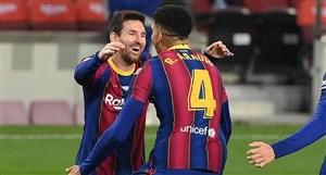 پنالتی مفتی دادم؛ مسی گفت توپ را کجا می فرستد