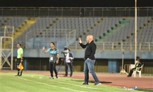 منصوریان- آلومینیوم؛ ۵ بازی بدون شکست