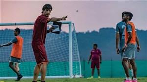 سرمربی گوآ: هواداران پرسپولیس از تیمشان لذت ببرند