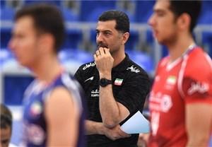 والیبال ایران در 2022؛ با عطایی و کادر ایرانی