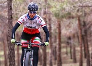 دختر رکابزن ایران شانس سهمیه المپیک دارد
