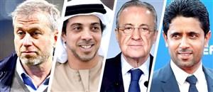 حمله تند فلورنتینو پرز به قطر و امارات!
