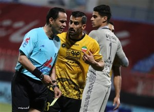 حاج صفی اصلا کارت نگرفته که محروم شود!(عکس)
