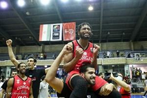عجیبترین صحنه ورزش ایران (عکس)