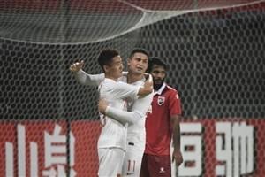 ریخت و پاش چینیها برای صعود به جام جهانی