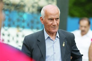 پیام رئیس AFC برای درگذشت کاپیتان سابق پرسپولیس