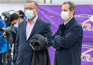 ملکی رئیس کمیته تیمهای ملی تیراندازی شد