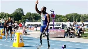 پایان رویای المپیکی شدن دونده معلول آمریکایی
