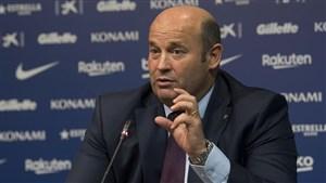 فسخ قرارداد؛ مدیر اجرایی بارسلونا رفتنی شد