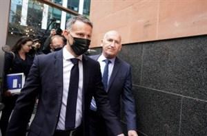 اتهام جدید به گیگز؛ ضرب و شتم شدید همسر سابق