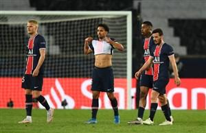 گزارش؛ ستارههای PSG زیر چنگال انتقادات تند