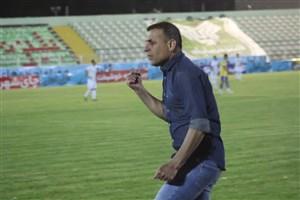 5 بازی و 5 پیروزی؛1400 رویایی عبدالله ویسی