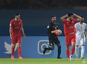 غولهایی که از لیگ قهرمانان آسیا حذف شدند