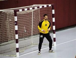 صعود یاران برخورداری به نیمه نهایی جام امیر قطر