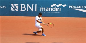 بادی: تنیس ایران از پایه مشکل دارد