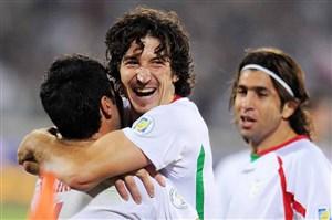 خرد کردن بحرین؛ وقتی کریمی و حاجصفی در یک تیم بودند