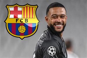 توافق صورت گرفت؛/ امضای قرارداد بارسلونا با دیپای؛ اگر کومان بماند