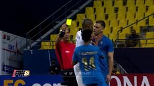 نامه النصر به AFC برای بخشش عبدالرزاق حمدالله