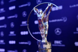 برندگان جایزه لاروس: همیلتون، صلاح، نادال و اوساکا