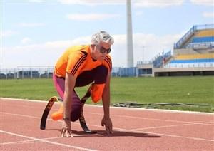 عجیبترین و جاهطلبترین ورزشکار ایران! (عکس)