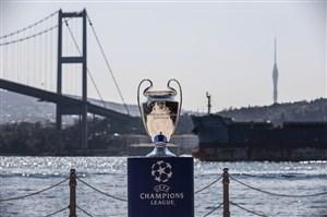 ومبلی به جای استانبول، میزبان فینال لیگ قهرمانان