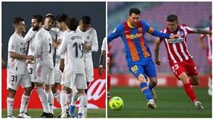رئال مادرید؛ 4 بازی را ببر و قهرمان شو!