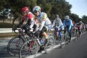 رکابزنان مدعی المپیک ۴ نفر شدند