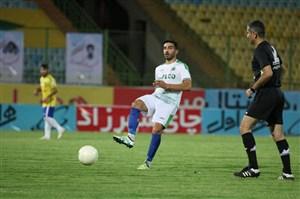 ایرانپوریان: در جام حذفی موفقیت بزرگ را دنبال میکنیم