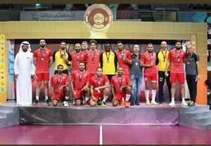 نایب قهرمانی یاران برخورداری در لیگ ستارگان قطر