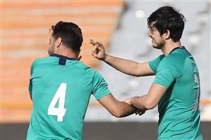 لیست اولیه تیم ملی ایران لو رفت