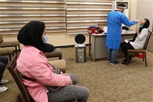 تیم ملی مردان واکسینه شد، زنان قرنطینه!